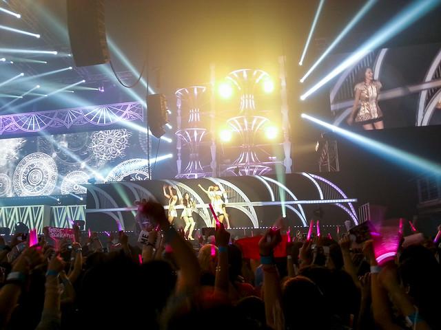 Girls Generation_Girls & Peace Live in Bangkok_23