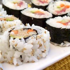 Sushi Sqr