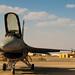 Jordanian F-16