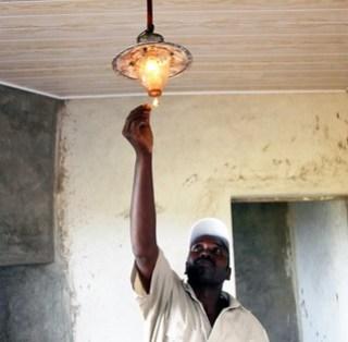 Clean Energy in Kenya