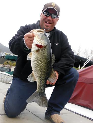 5-0 Lake Sherwood Bass