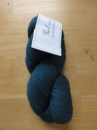 Purl Soho Worsted Twist