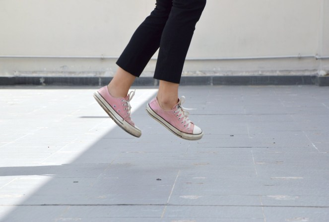 pink converse low cut chuck taylor all star classic