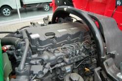двигатель Hyundai HD78