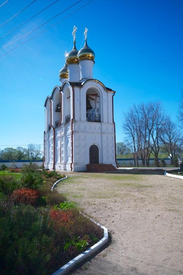 Переславль-Залесский, Золотое кольцо, Россия