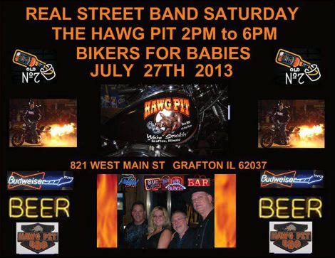Real Street 7-27-13