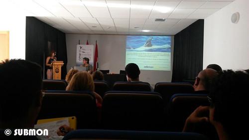 VI Congreso de la Sociedad Española de Cetáceos