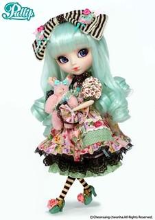 Alice du Jardin Mint