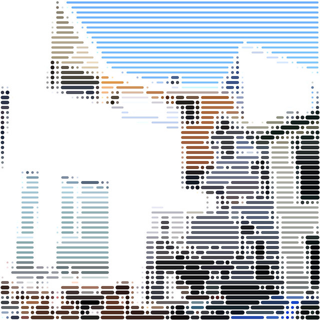 PixelWakker Art 2