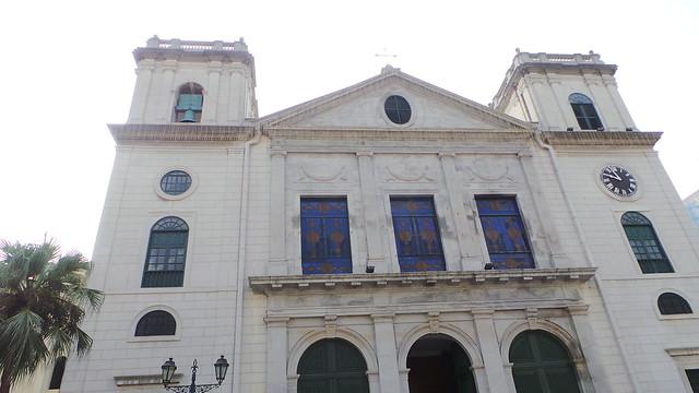 cathedral macau