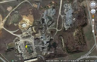 Cherokee Nuclear Plant