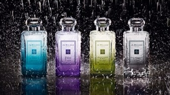 Jo Malone City Rain Limited Edition