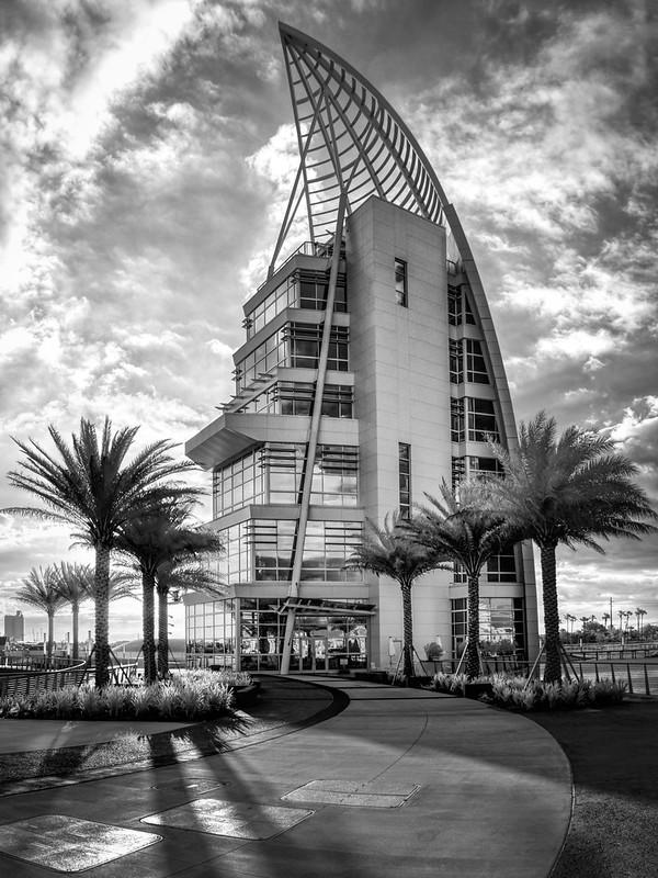 Port Canaveral Exploratio Center