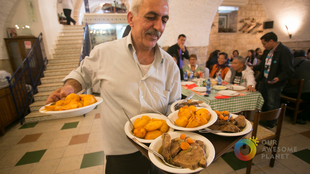 Day 1- Kosher Breakfast and Nazareth  Our Awesome Planet-187.jpg