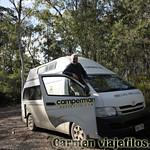 02 Viajefilos en Australia. Barrington NP 41