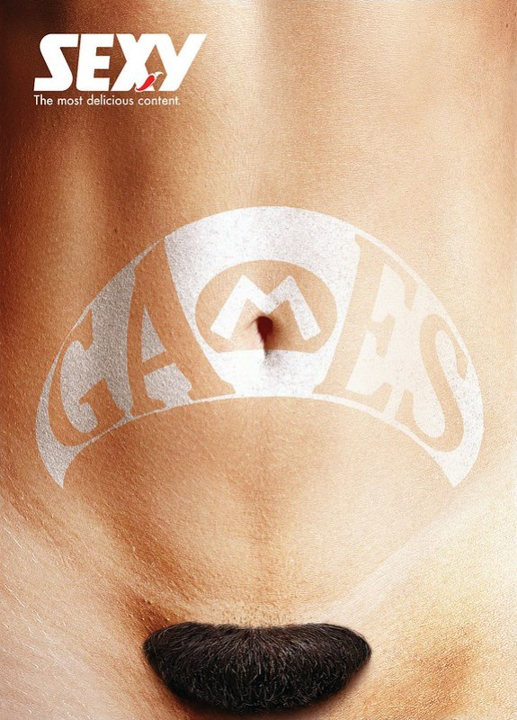Sexy magazine mario