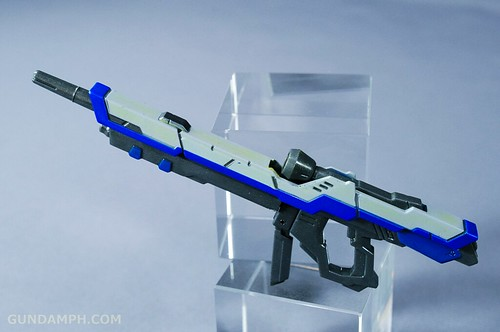 Metal Build Freedom Gundam Prism Coating Ver. Review Tamashii Nation 2012 (24)