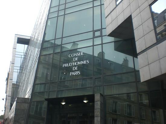 Le Conseil des PrudHommes de Paris  Flickr  Photo Sharing