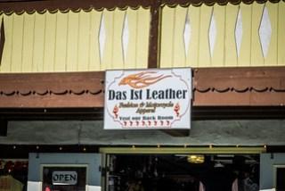 Das Ist Leather
