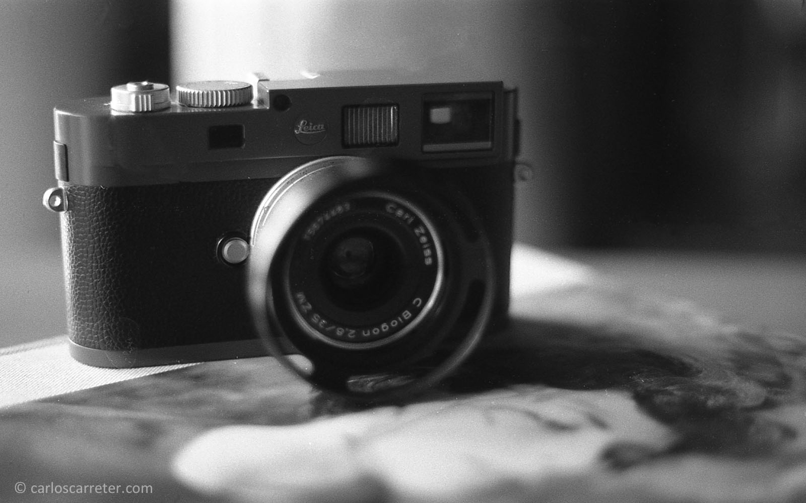 Leica ME