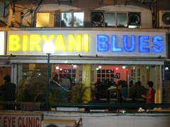 Biryani Blues @ Gurgaon