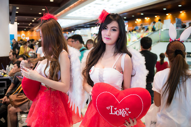Thailand Mobile Expo 2014_16