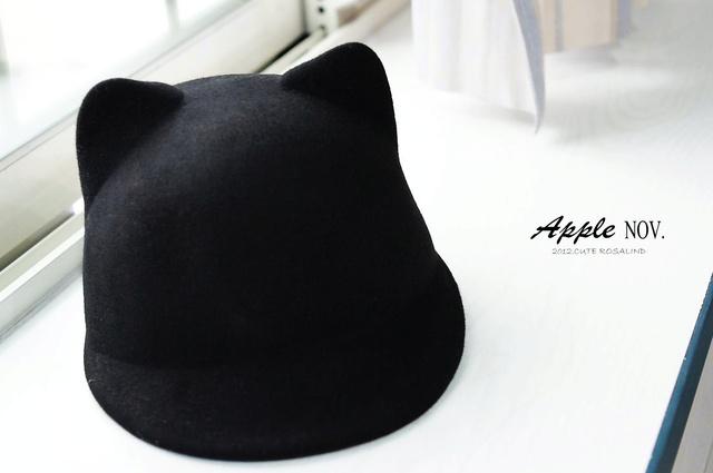 【收藏】說我是帽子控絕對不為過。我的冬季20頂帽子特輯 @ ♫ 蘋果 Apple 林檎 りんご ringo(!?) ♫ :: 痞客邦