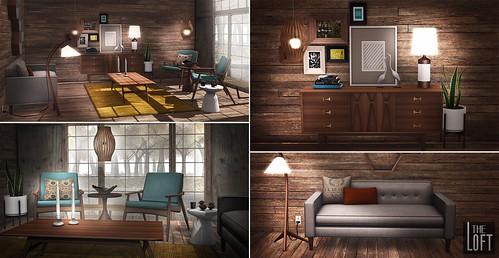 Alderan Living Room