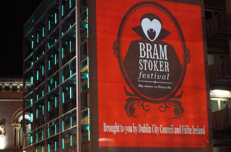 Bram Stoker Festival 2013 Dublin