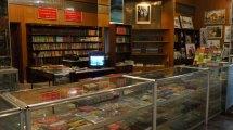 Bookstore Koryo Hotel - Sharing