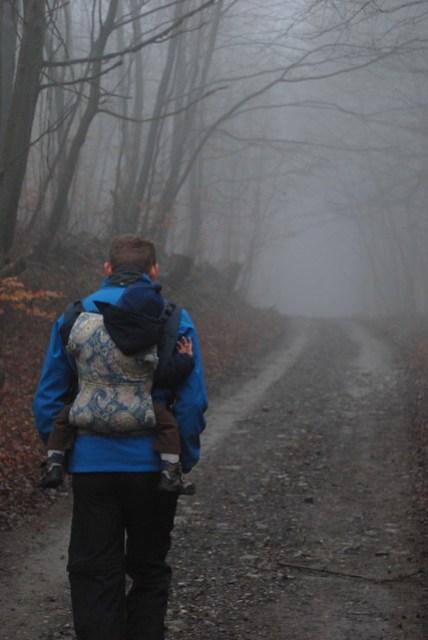 1-foggy hike
