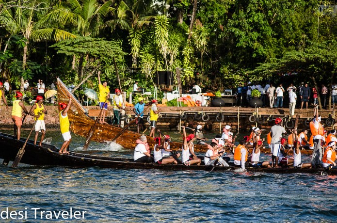 snake boat race furious pedaling