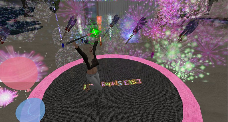 Happy 10th Birthday Second Life