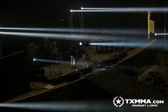 Strikedown Pro MMA #1 - Austin, TX - 6.28.13