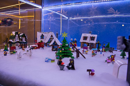 Wroclaw 2014 Wystawa klockow LEGO Klockomania 04-1