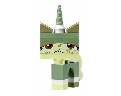 The LEGO Movie 70810 MetalBeard's Sea Cow Figures QueasyKitty