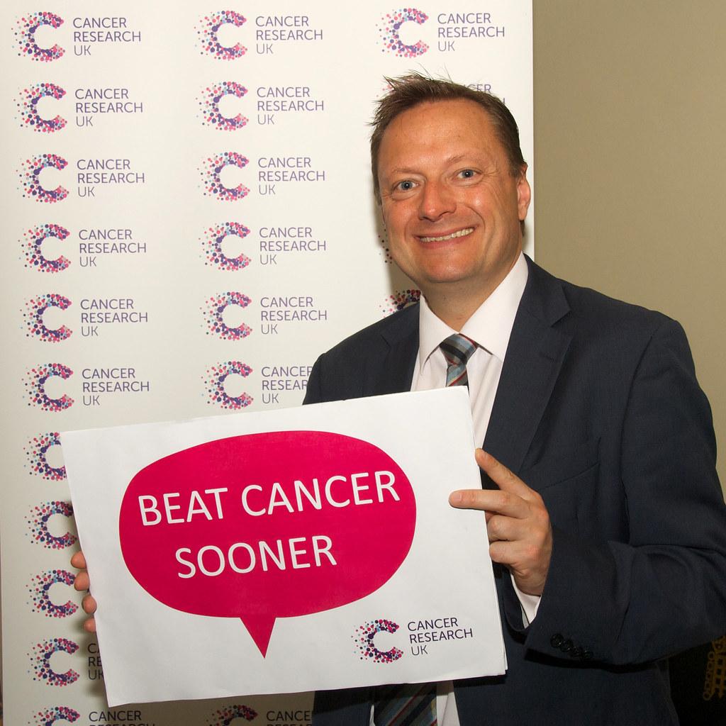 Beat Cancer Sooner
