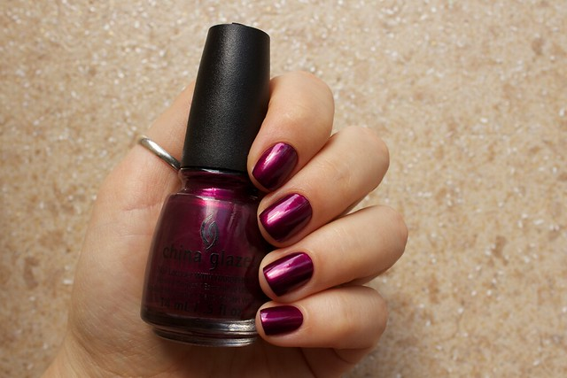 04 China Glaze Autumn Nights Don't Make Me Wine