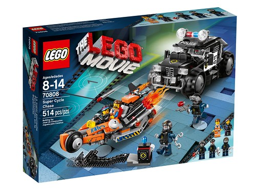 70808 Super Cycle Chase BOX
