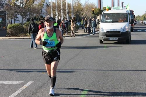 2014.02.23.116 - SEVILLA - Calle Torneo - (XXX Maratón de Sevilla)