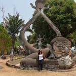 05 Viajefilos en Laos, Vientiane 054