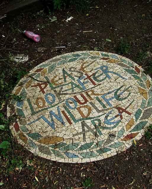 wildlife area