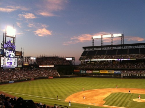 Z Crew: Rockies vs Marlins