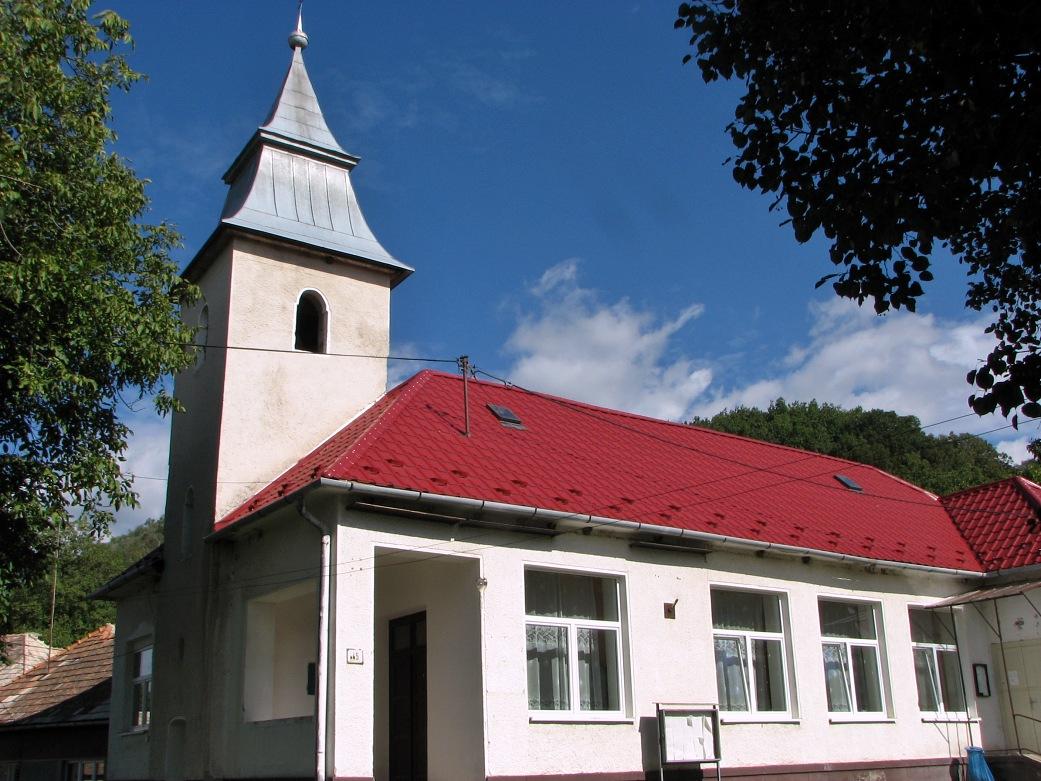 Zvonica v Brusníku