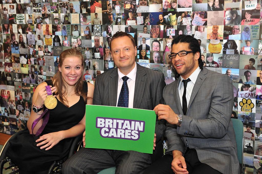 Britain Cares