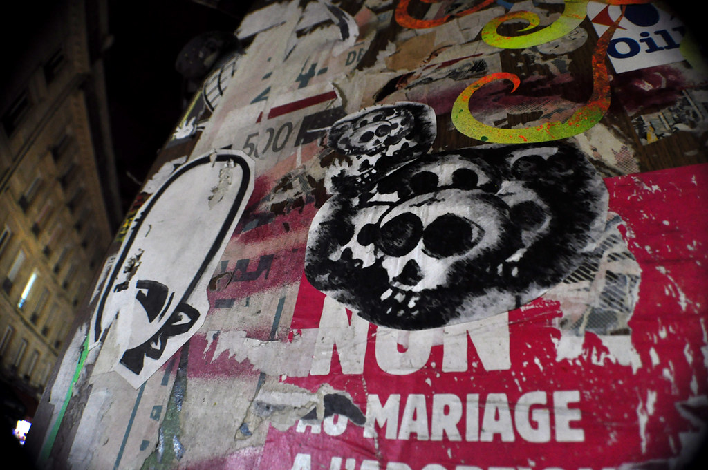 Vanité Street Art (1)