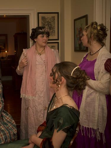 Regency Holiday Party