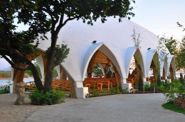La Virgen Milagrosa Chapel