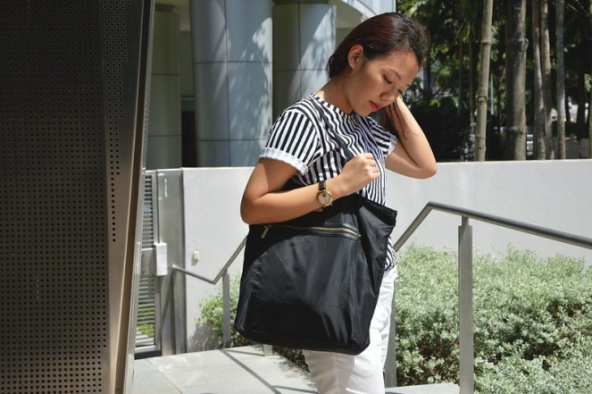 black and white outfit ideas, monochrome outfit