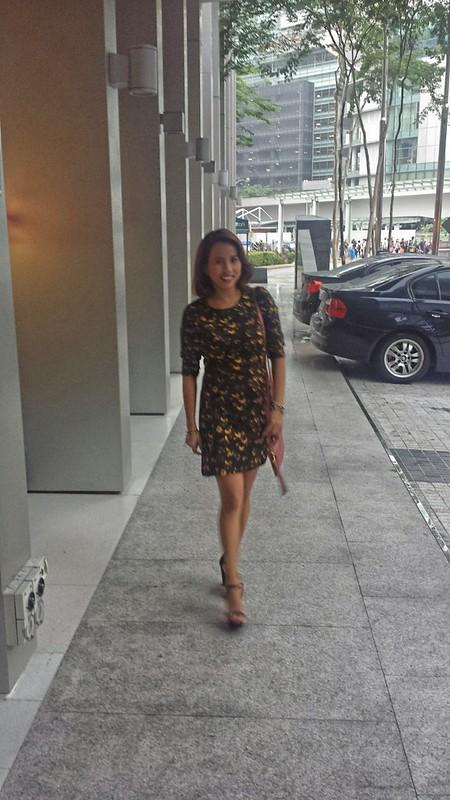 WIWTD #20: TGIF in Kuala Lumpur